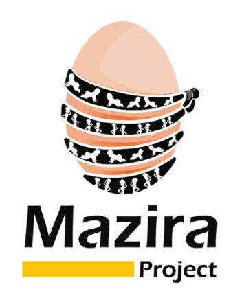Mazira Project Logo